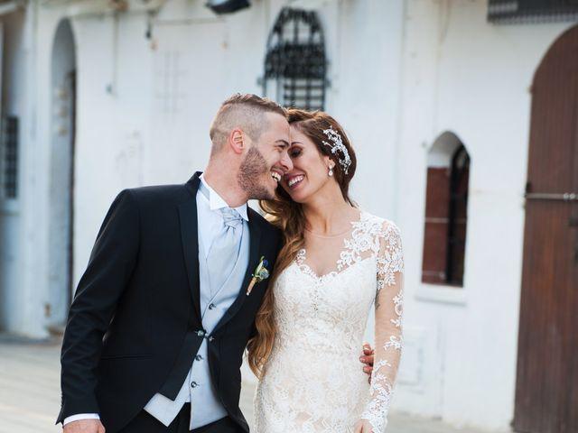 Il matrimonio di Alessandro e Eider a Roma, Roma 25