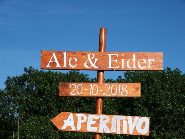 Il matrimonio di Alessandro e Eider a Roma, Roma 30