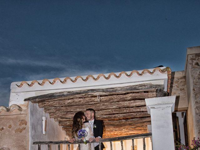 Il matrimonio di Alessandro e Eider a Roma, Roma 38