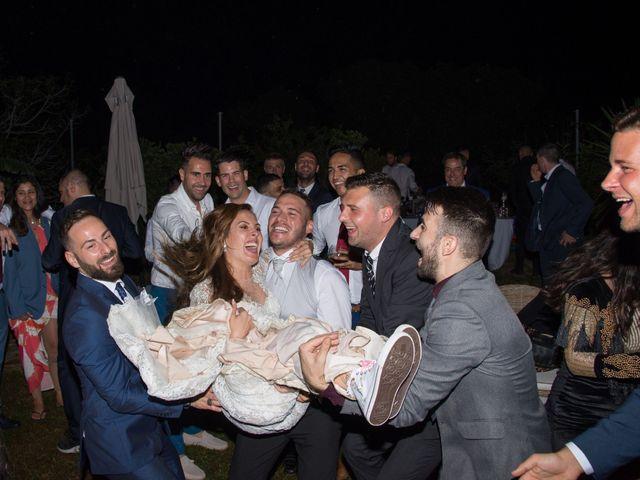 Il matrimonio di Alessandro e Eider a Roma, Roma 48