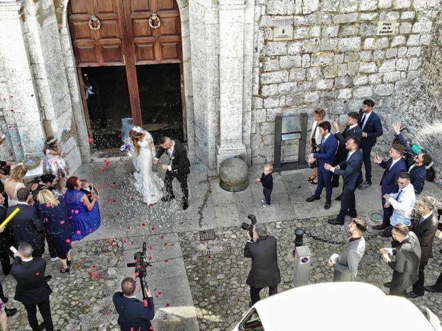 Il matrimonio di Alessandro e Eider a Roma, Roma 59