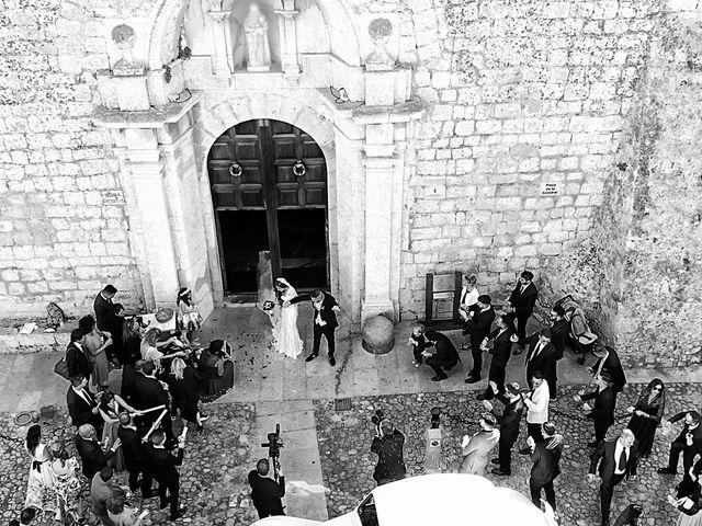 Il matrimonio di Alessandro e Eider a Roma, Roma 60