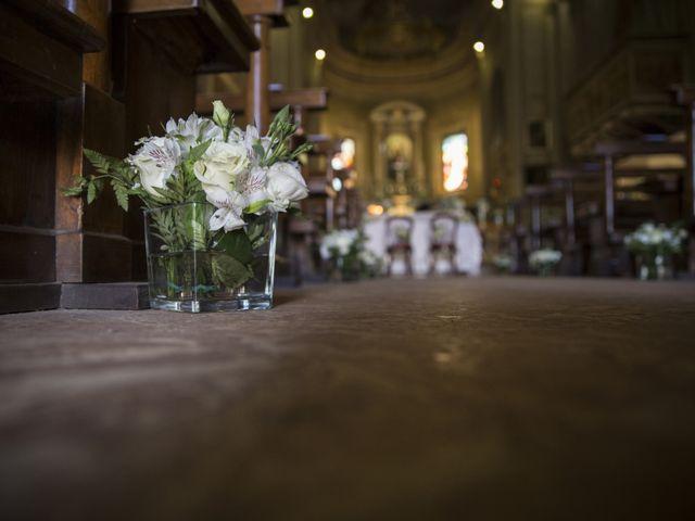 Il matrimonio di Giuseppe e Elisa a Cremona, Cremona 18