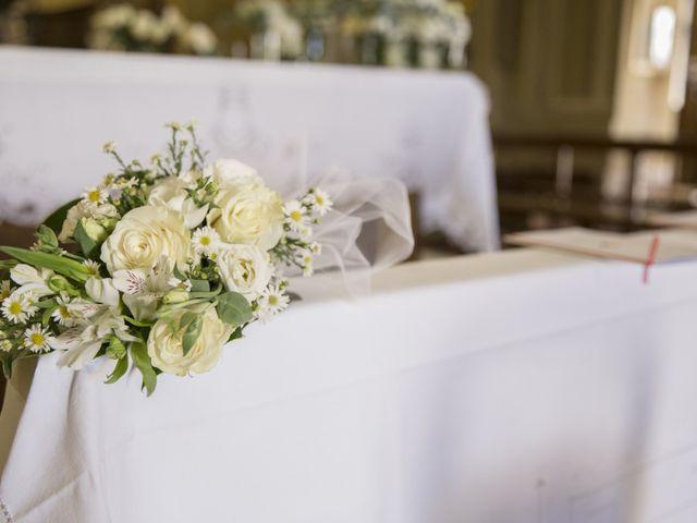 Il matrimonio di Giuseppe e Elisa a Cremona, Cremona 19