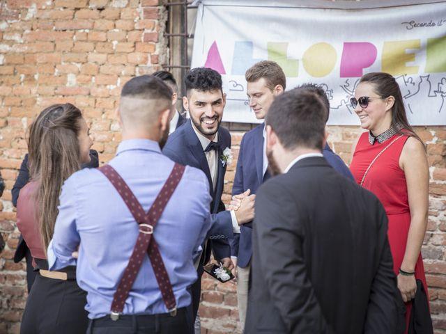 Il matrimonio di Giuseppe e Elisa a Cremona, Cremona 20