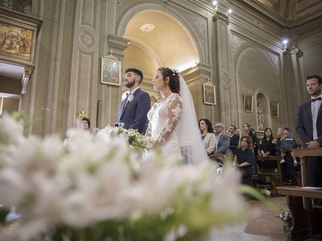 Il matrimonio di Giuseppe e Elisa a Cremona, Cremona 22