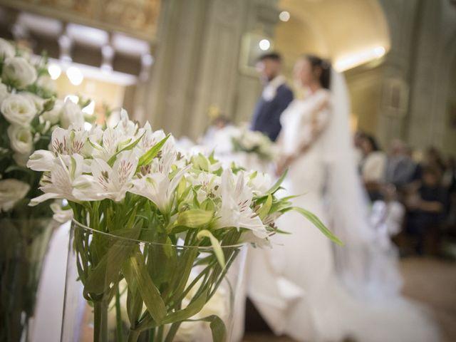 Il matrimonio di Giuseppe e Elisa a Cremona, Cremona 23