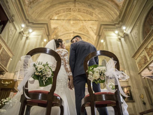 Il matrimonio di Giuseppe e Elisa a Cremona, Cremona 27