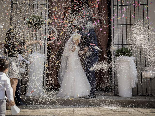 Il matrimonio di Giuseppe e Elisa a Cremona, Cremona 28