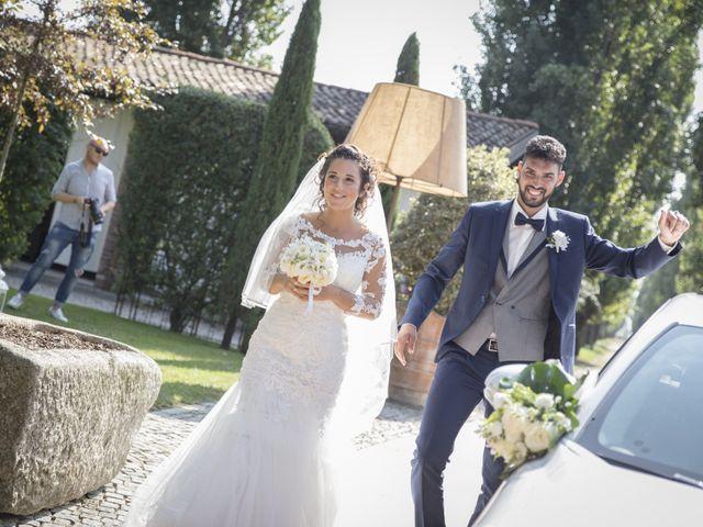 Il matrimonio di Giuseppe e Elisa a Cremona, Cremona 30