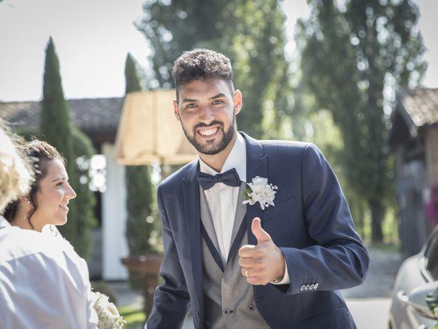 Il matrimonio di Giuseppe e Elisa a Cremona, Cremona 31