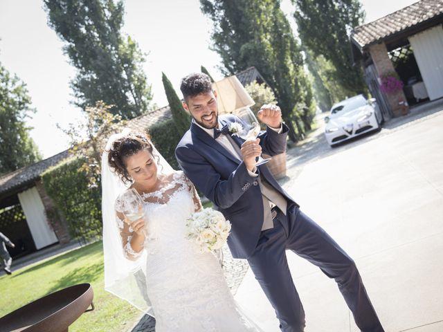 Il matrimonio di Giuseppe e Elisa a Cremona, Cremona 32
