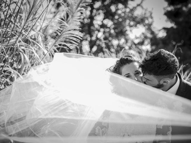 Il matrimonio di Giuseppe e Elisa a Cremona, Cremona 1