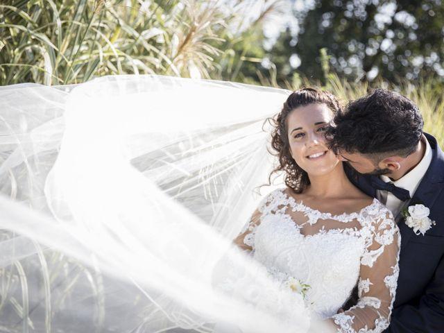 Il matrimonio di Giuseppe e Elisa a Cremona, Cremona 34