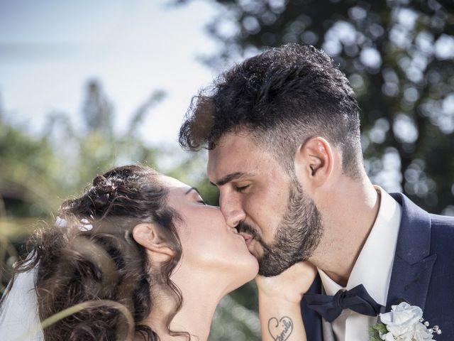 Il matrimonio di Giuseppe e Elisa a Cremona, Cremona 37