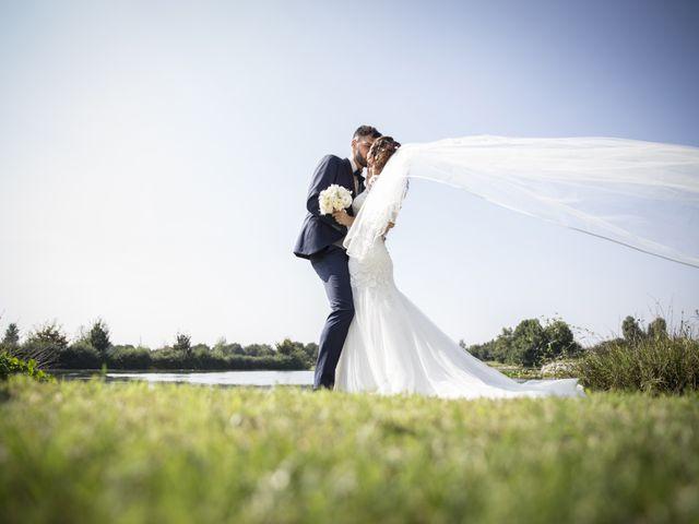 Il matrimonio di Giuseppe e Elisa a Cremona, Cremona 38