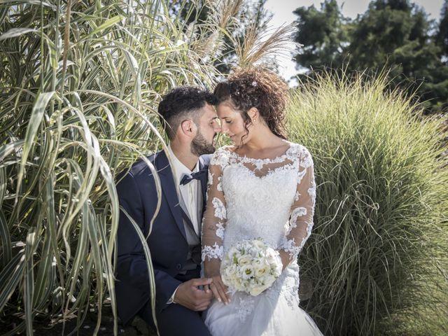 Il matrimonio di Giuseppe e Elisa a Cremona, Cremona 41