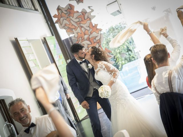 Il matrimonio di Giuseppe e Elisa a Cremona, Cremona 45