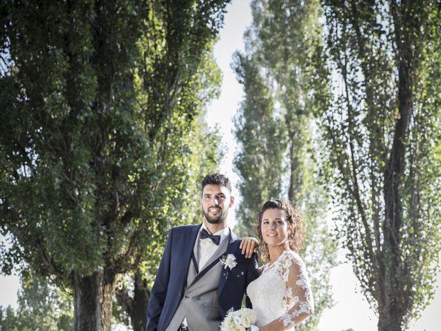 Il matrimonio di Giuseppe e Elisa a Cremona, Cremona 46