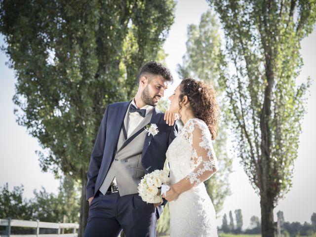 Il matrimonio di Giuseppe e Elisa a Cremona, Cremona 47