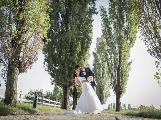 Il matrimonio di Giuseppe e Elisa a Cremona, Cremona 48