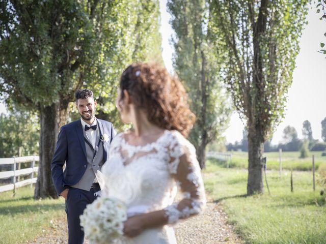 Il matrimonio di Giuseppe e Elisa a Cremona, Cremona 49
