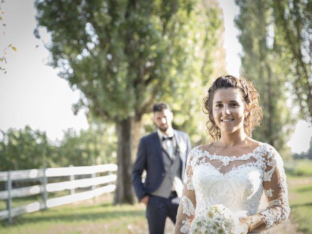 Il matrimonio di Giuseppe e Elisa a Cremona, Cremona 52
