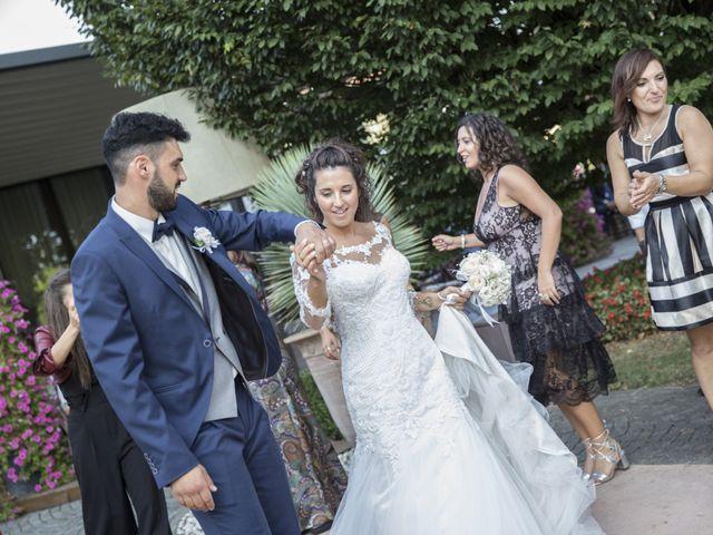 Il matrimonio di Giuseppe e Elisa a Cremona, Cremona 53