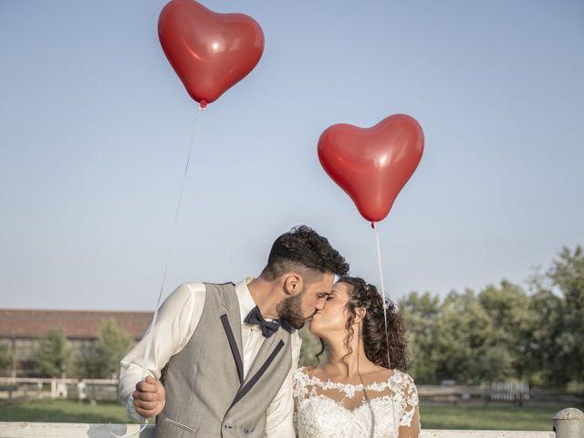 Il matrimonio di Giuseppe e Elisa a Cremona, Cremona 56