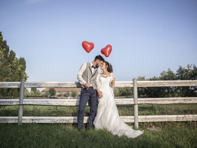 Il matrimonio di Giuseppe e Elisa a Cremona, Cremona 57