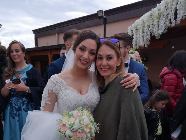Il matrimonio di Antonio  e Sara a Castel San Giorgio, Salerno 10