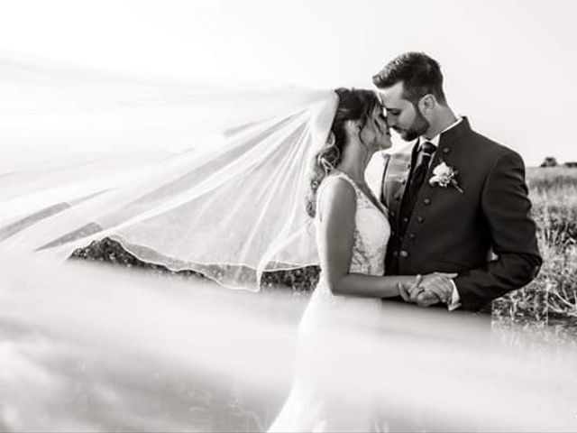 Il matrimonio di Danilo e Melissa a Palermo, Palermo 1