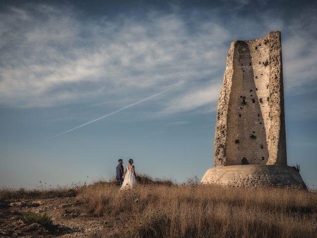 Il matrimonio di Francesco e Paola a Minervino di Lecce, Lecce 2