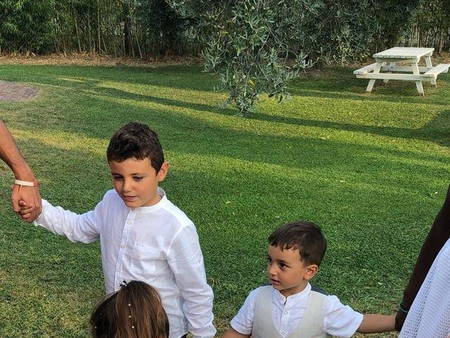 Il matrimonio di Michael  e Serena a Ameglia, La Spezia 4