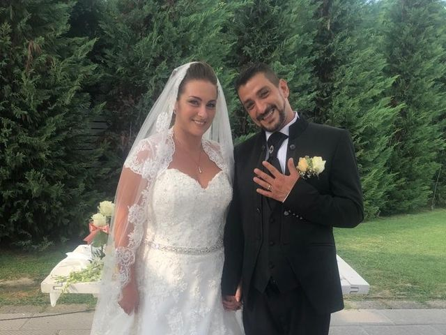 Il matrimonio di Michael  e Serena a Ameglia, La Spezia 7