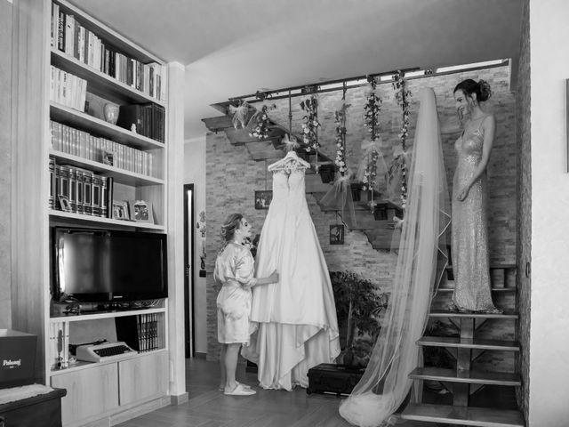 Il matrimonio di Alberto e Cinzia a Albano di Lucania, Potenza 6