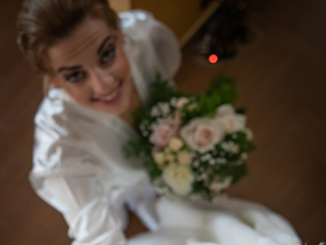Il matrimonio di Alberto e Cinzia a Albano di Lucania, Potenza 7