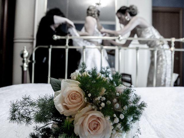 Il matrimonio di Alberto e Cinzia a Albano di Lucania, Potenza 8
