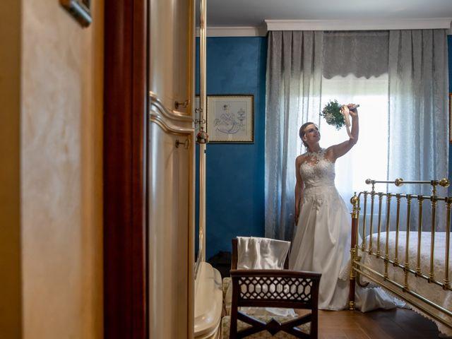 Il matrimonio di Alberto e Cinzia a Albano di Lucania, Potenza 9