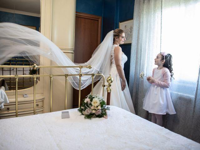 Il matrimonio di Alberto e Cinzia a Albano di Lucania, Potenza 10