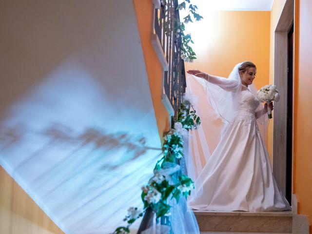 Il matrimonio di Alberto e Cinzia a Albano di Lucania, Potenza 13
