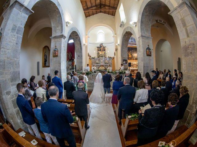 Il matrimonio di Alberto e Cinzia a Albano di Lucania, Potenza 18
