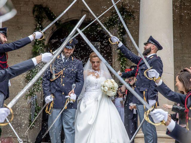 Il matrimonio di Alberto e Cinzia a Albano di Lucania, Potenza 19