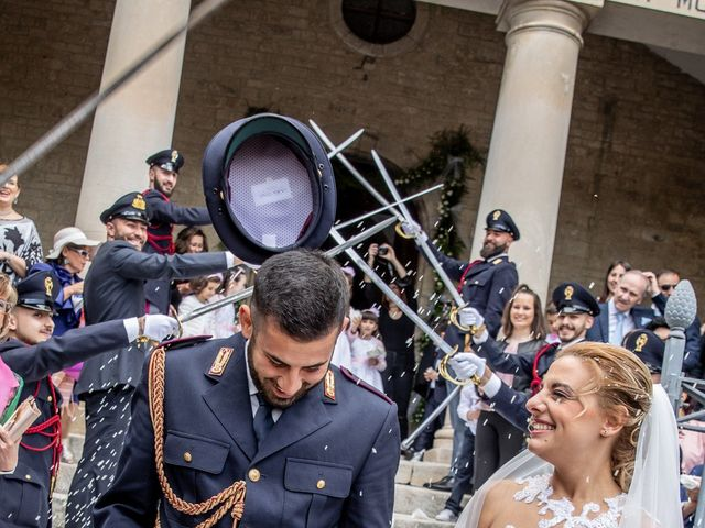 Il matrimonio di Alberto e Cinzia a Albano di Lucania, Potenza 20