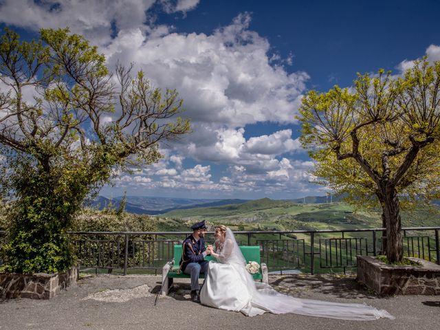 Il matrimonio di Alberto e Cinzia a Albano di Lucania, Potenza 23