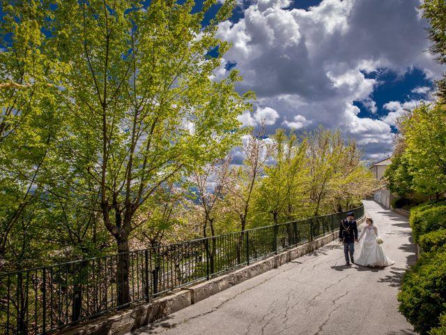 Il matrimonio di Alberto e Cinzia a Albano di Lucania, Potenza 24