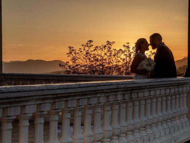 Il matrimonio di Alberto e Cinzia a Albano di Lucania, Potenza 31