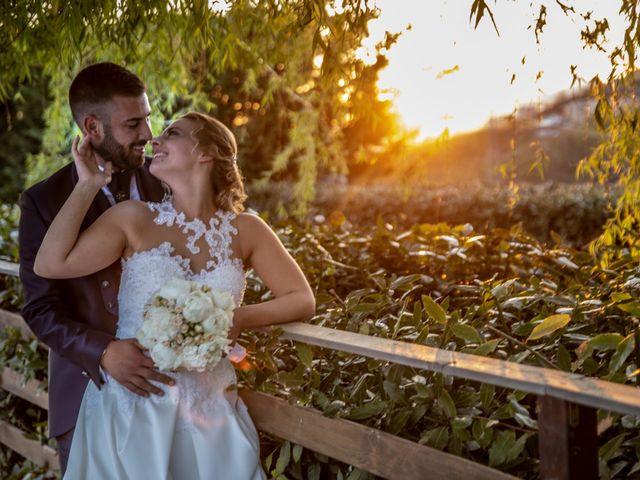Il matrimonio di Alberto e Cinzia a Albano di Lucania, Potenza 32