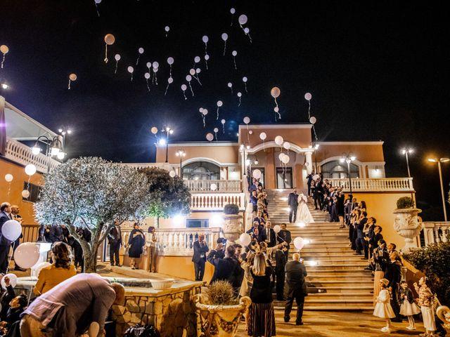 Il matrimonio di Alberto e Cinzia a Albano di Lucania, Potenza 34