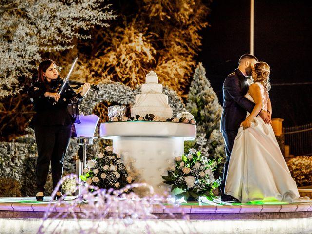 Il matrimonio di Alberto e Cinzia a Albano di Lucania, Potenza 36